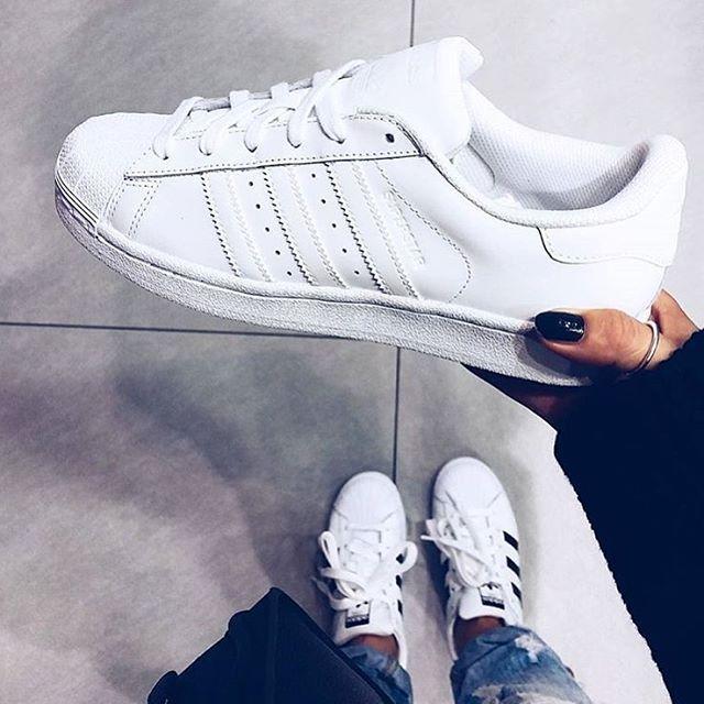 Adidas Superstar Schuhe Binden bih