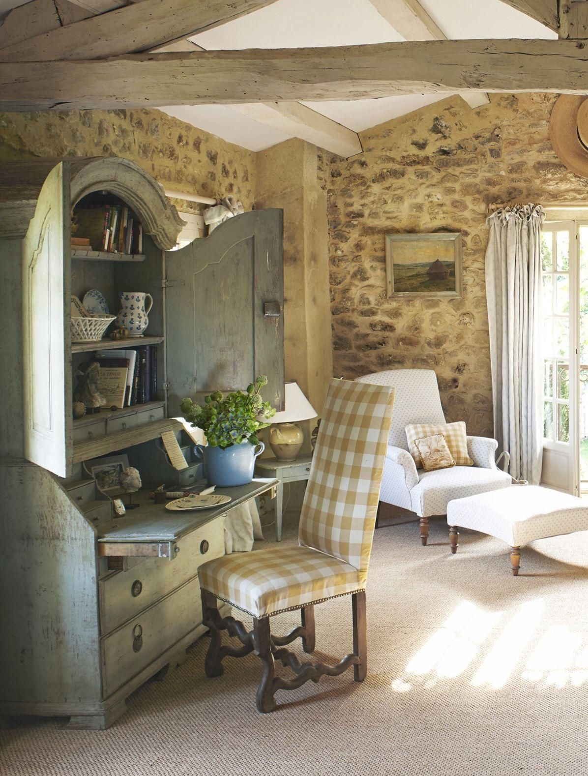 Rural Escape Rustic Cottage Interiors Country Cottage Decor Country Cottage Interiors