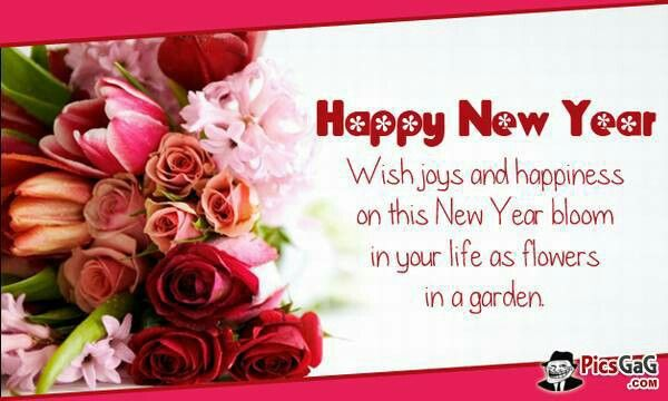 explore new year greeting messages and more