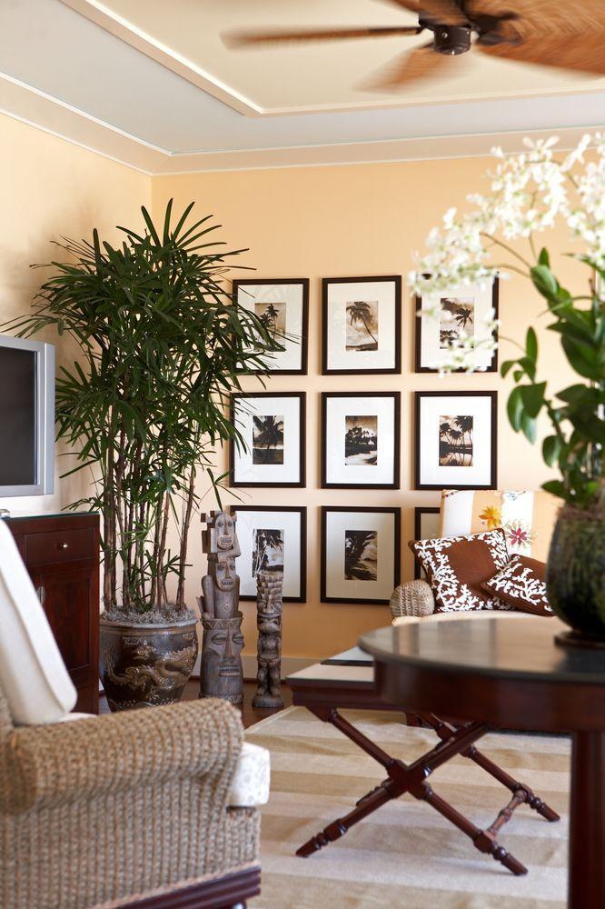 Guestroom | Tall floor vases, Living room plants, Floor vase