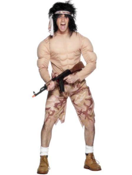 Muscleman Halloween Costumes Funny Halloween Costumes  sc 1 st  Pinterest & Muscleman Halloween Costumes Funny Halloween Costumes | Funny ...
