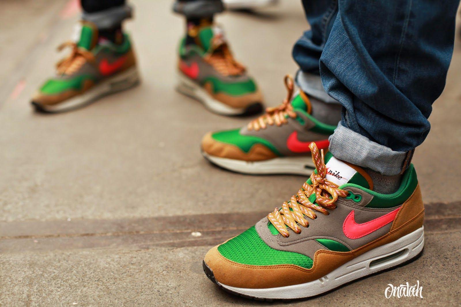 Nike Air Max 1 BRS | Sneakers, Sneaker