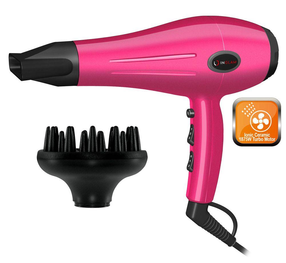 Hair Dryer (With images) Hair dryer, Dryer, Hair