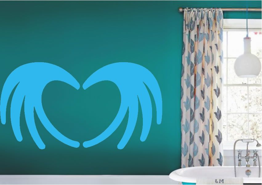 Trying to find something contemporary this stunning contemporary wall stickers http www