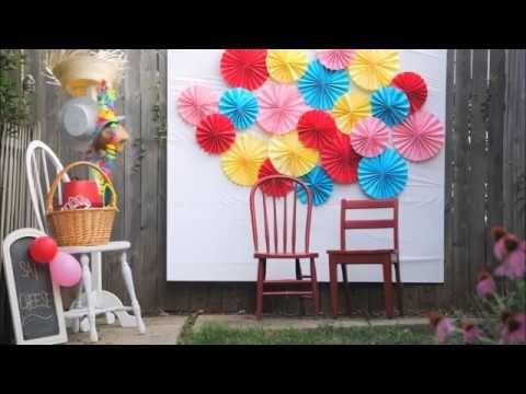 dekorasi rumah untuk lamaran pengantin | dekorasi romantis