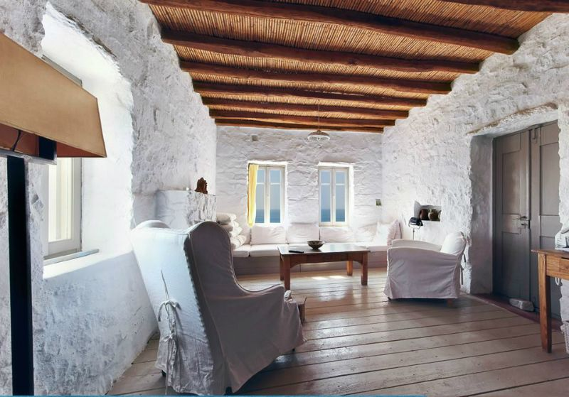 Amazing Greek Interior Design Ideas 40 Images