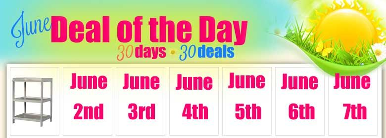 30 Days 30 Deals Http Eurobabynursery Com Ie Store Deal Of The Day Day Deal 30 Day