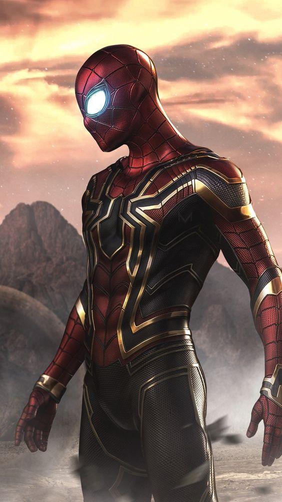 Spider Man Lejos De Casa Pelicula Completa Espanol Latino Marvel Cinematic Superhero Marvel Spiderman