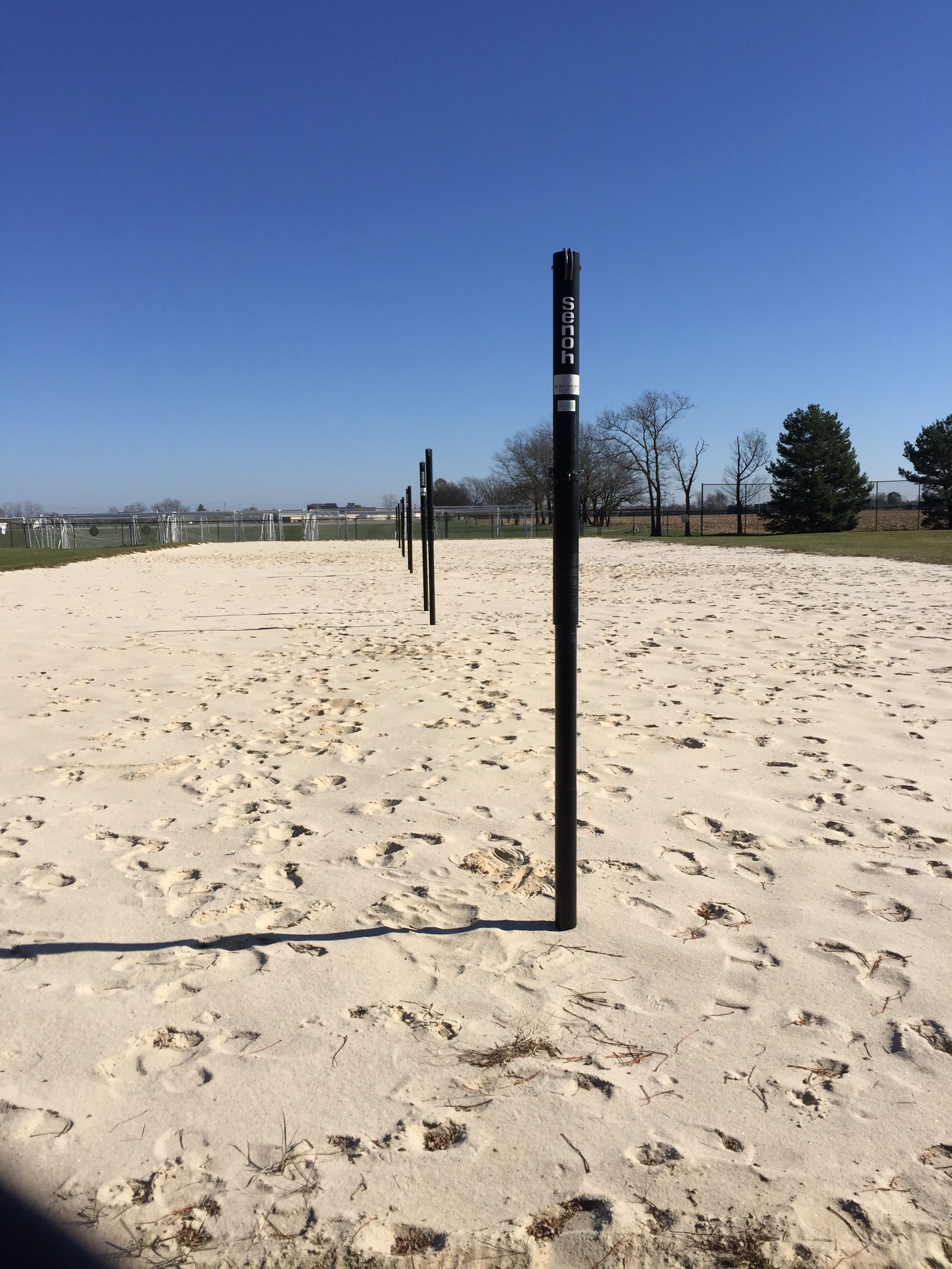 Dublin ohio sports complex with sports imports beach