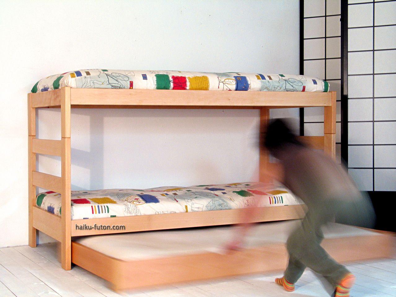 4 litera infantil de 110cm de altura deslizando la - Escalera cama infantil ...