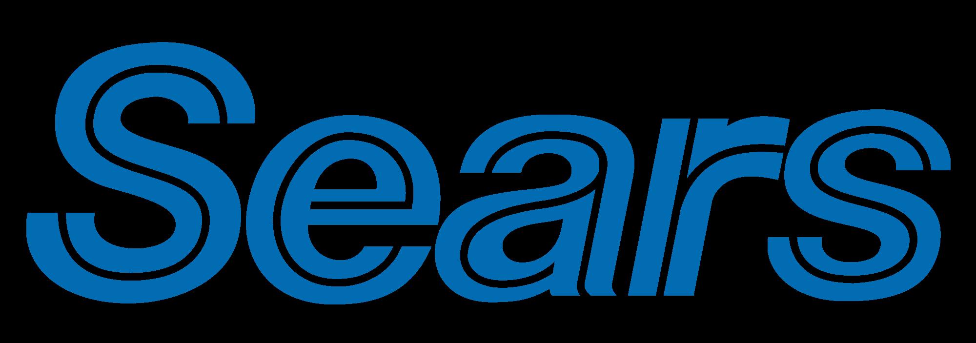 Sears Logo Transparent Google Search Home Improvement Sears Improve