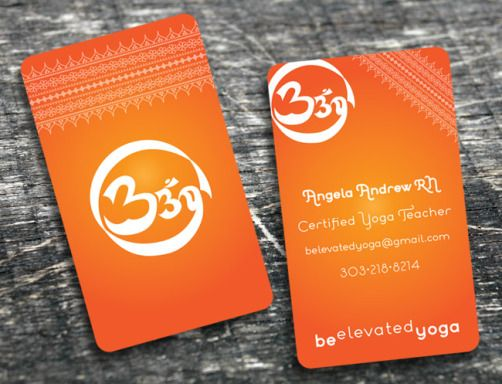 business card design http://www.radzilla.com/picture/bey-yoga ...