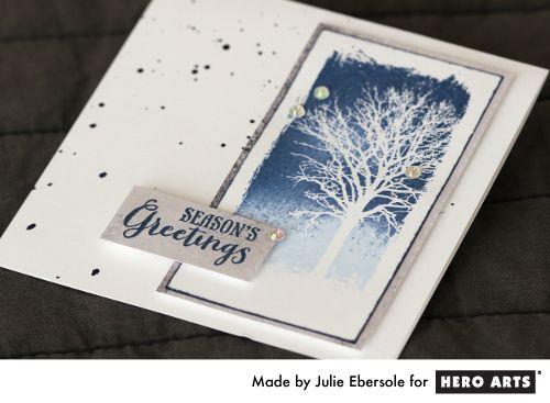 Julie Ebersole/Hero Arts