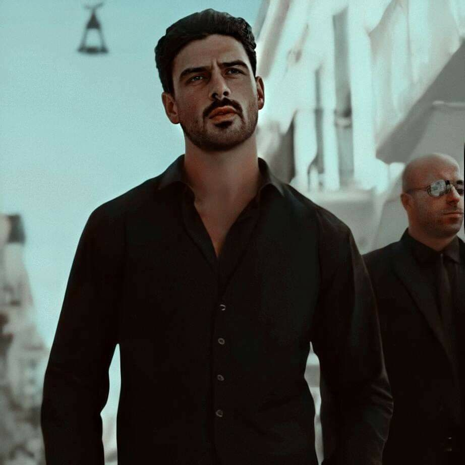 Don Massimo Gorgeous Men Vogue Men Guys