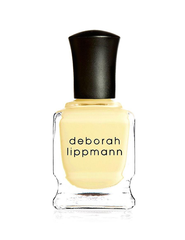 Buy Deborah Lippmann Build Me Up Buttercup 15ml   Sephora NZ   Buy ...