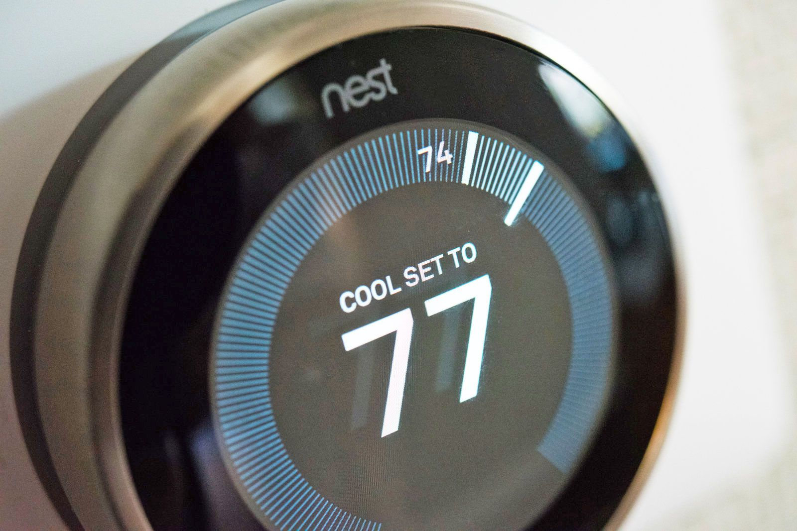 Nest said to be working on home security and a lowcost