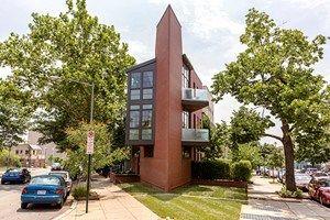 Architect Jeff Speck Washington Dc House For Sale Washington Dc