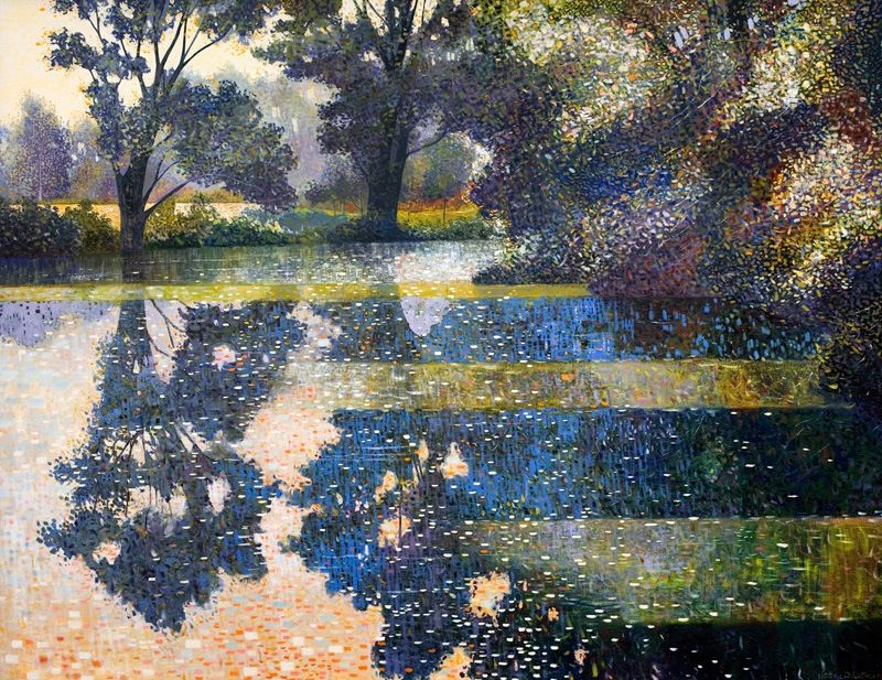 Victor Richardson | Gallery