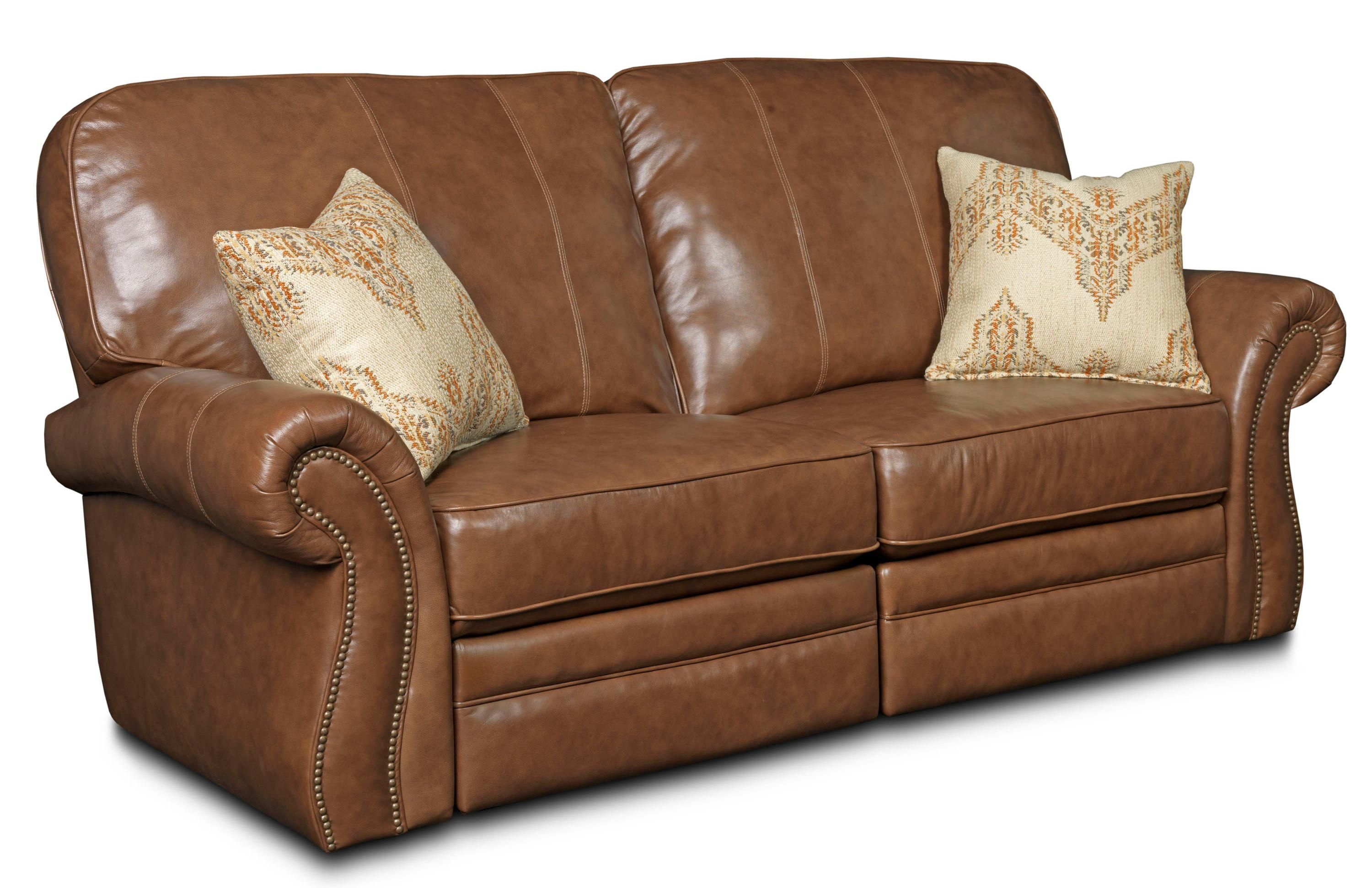 Best Billings Traditional Reclining Sofa By Broyhill Furniture 400 x 300