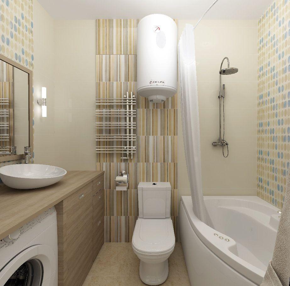Ванные комнаты с водонагревателями мебель в ванную турция