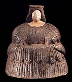 Bactrian female