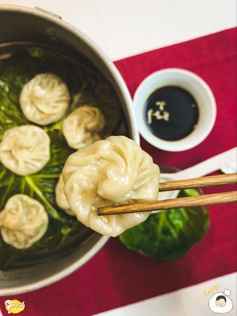 The easiest and quickest Chinese Soup Dumplings you can make at Home.   #soup #dumplings #chinesefood #chinesetakeout #asianfood #momos #soupdumplings #easychinese #sushi #xiaolongbao #baobuns #bao #japanesefood #china #easyrecipes #quickdinner #foodtruck #streetfood #pork #beef #veganrecipes #vegetarianfood #vegan