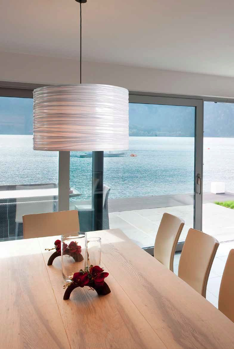 Silence pendant light fittings by molto luce get molto luce skialight is the proud distributor and representative of a diverse range of world class architectural lighting brands including lightnet molto luce arubaitofo Images