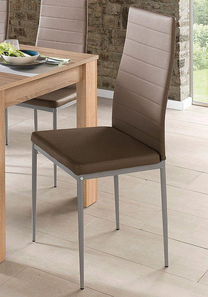 Steinhoff Stühle (2 oder 4 Stück) Jetzt bestellen unter   - stühle für die küche