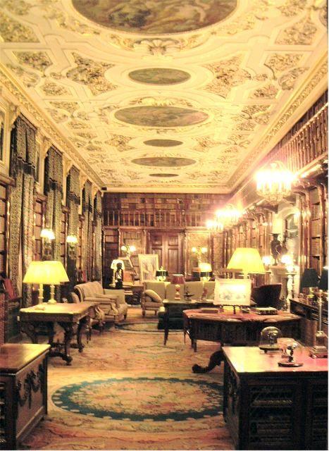 Chatsworth House History: Chatsworth House, Chatsworth, Home