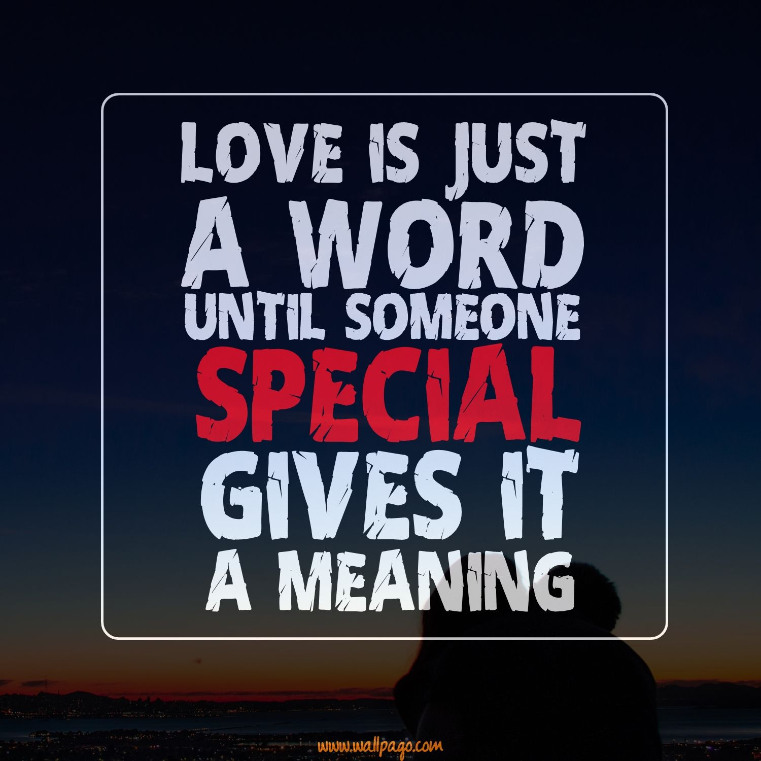 Love Quotes Of The Day 120 Love Quotes That Will Refresh Your Day  Wallpago  Quote