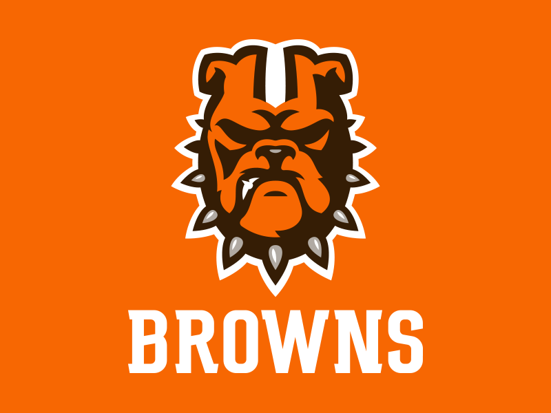 Cleveland Browns Cleveland Browns Logo Cleveland Browns