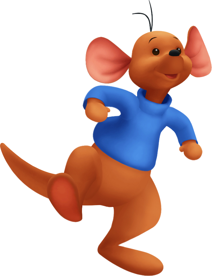 Roo   roo   Disney winnie the pooh, Disney, Disney cartoon