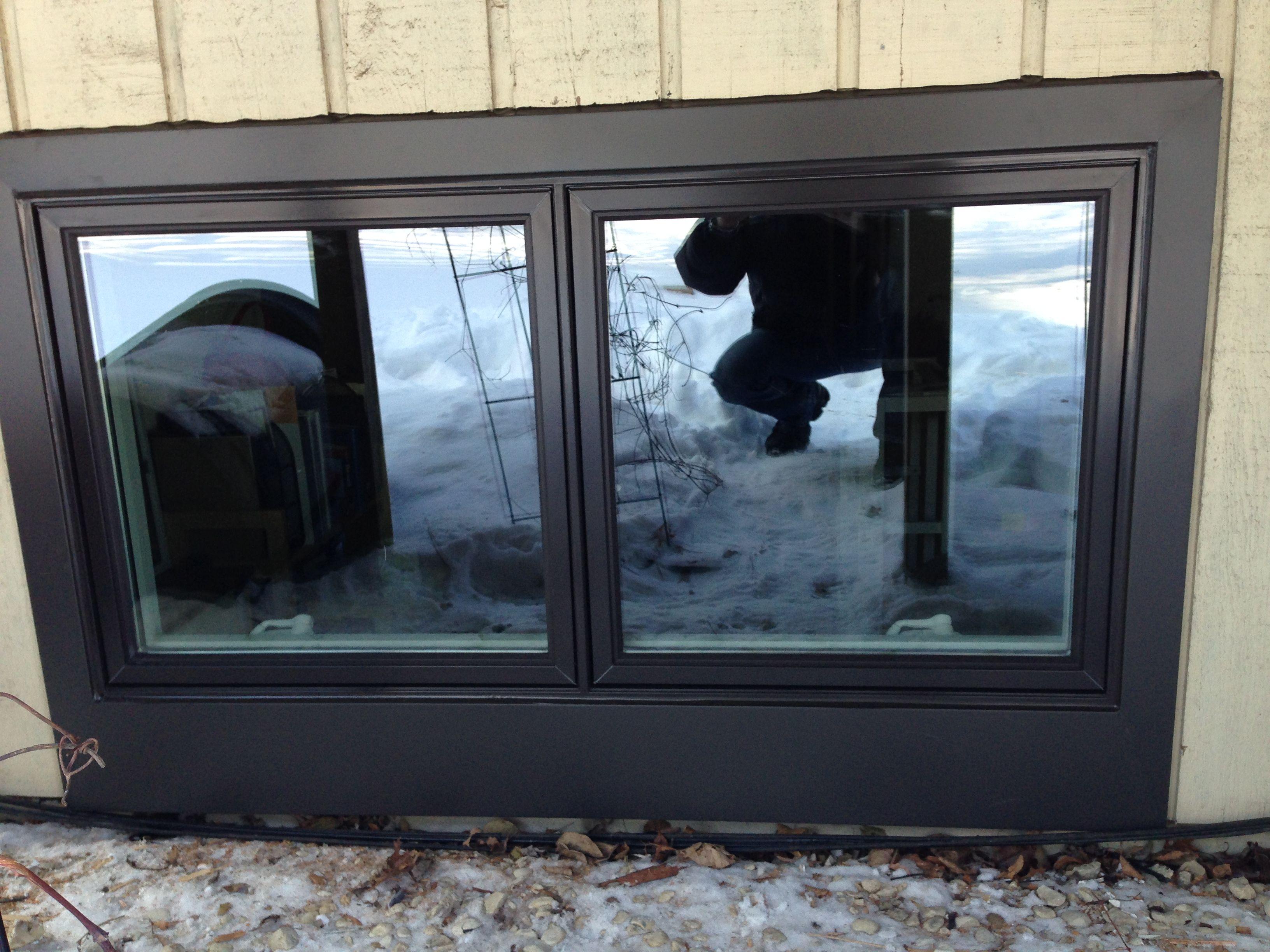 Andersen 400 Series Windows Dark Bronze Window Contractor Windows Andersen Windows