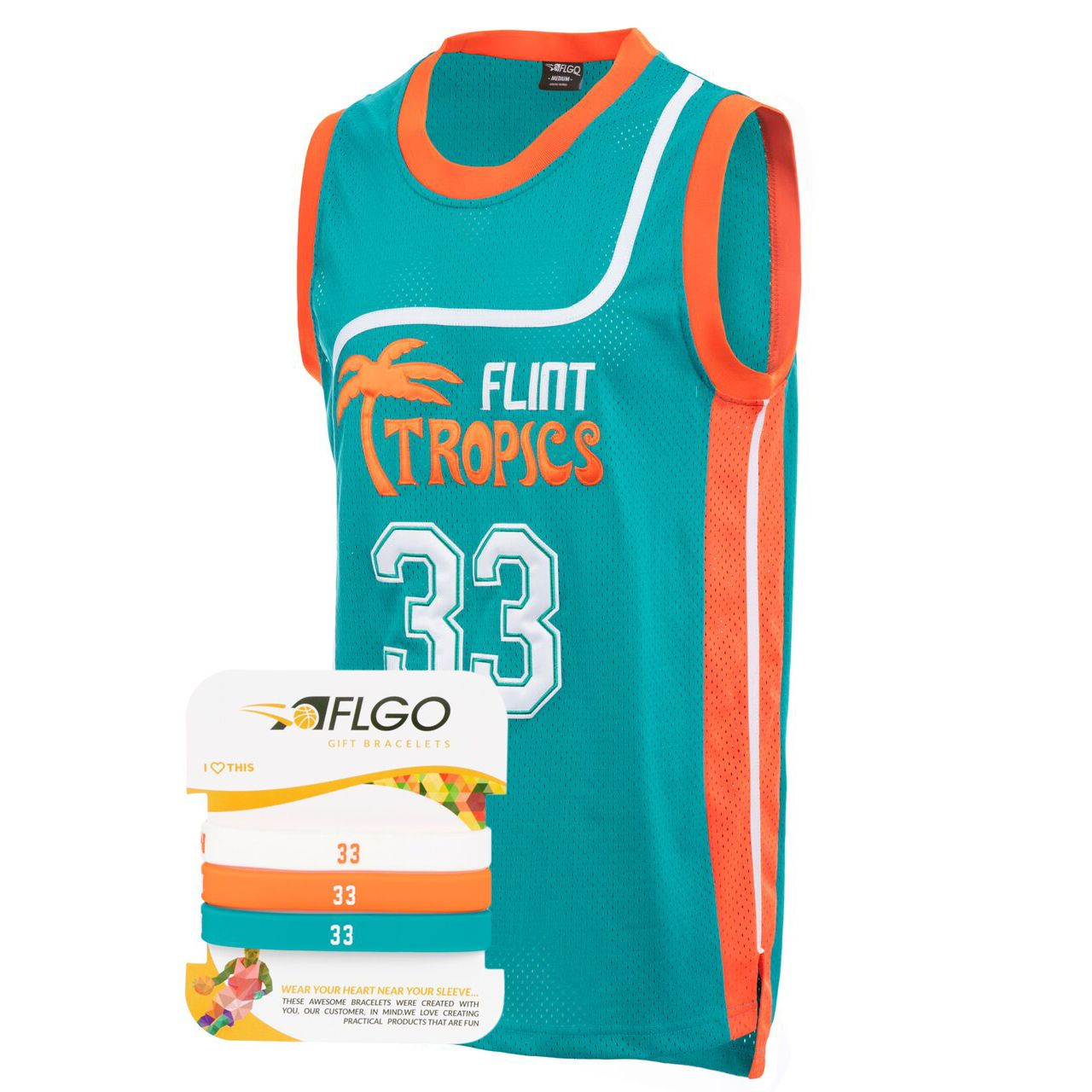 c50e9e63f59f Jackie Moon jersey is from the Movie Semi-Pro. Will Ferrell acted as Jackie  Moon. Jackie Moon is a basketball player of Flint Tropics. His jersey  number is
