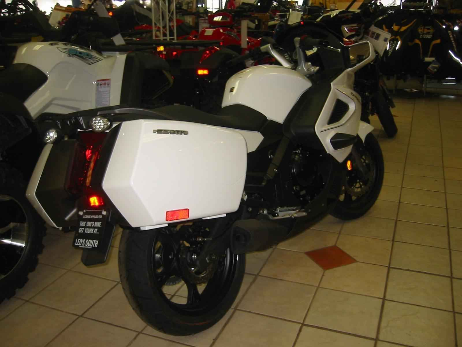 2013 Cfmoto Cf650 2 650tk Motorcycles For Sale Sport Touring Touring Bike