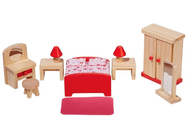 playtive junior puppenhaus m belset lidl deutschland puppenhaus und. Black Bedroom Furniture Sets. Home Design Ideas