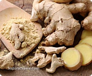 Ginger for type 2 diabetics: This power herb is scientifically proven to increase insulin sensitivity