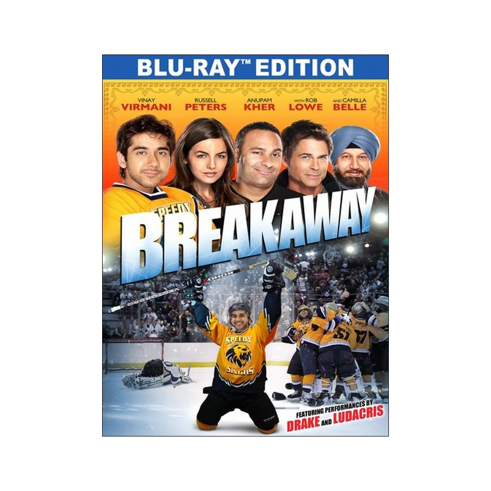 Breakaway Blu Ray Movies Free Movies Online Blu Ray Video