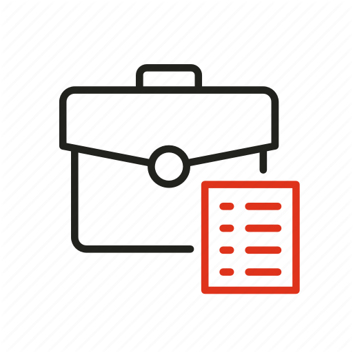 Description Experience Job Skill Trait Work Icon Download On Iconfinder Work Icon Job Icon