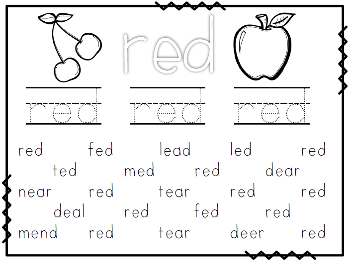 FREE Worksheet Wednesday | Kindergarten Freebies | Pinterest ...