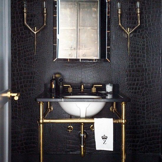 Bathroom Wallpaper Ideas Waterproof Bathroom Walllpaper Ideas White Bathroom Designs Black Bathroom Bathroom Wallpaper