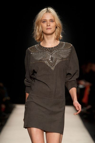 Isabel Marant Fall 2012