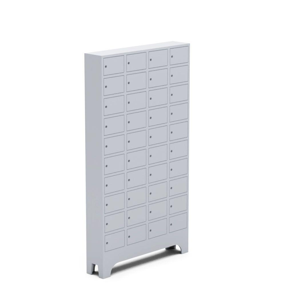 Locker for lockers