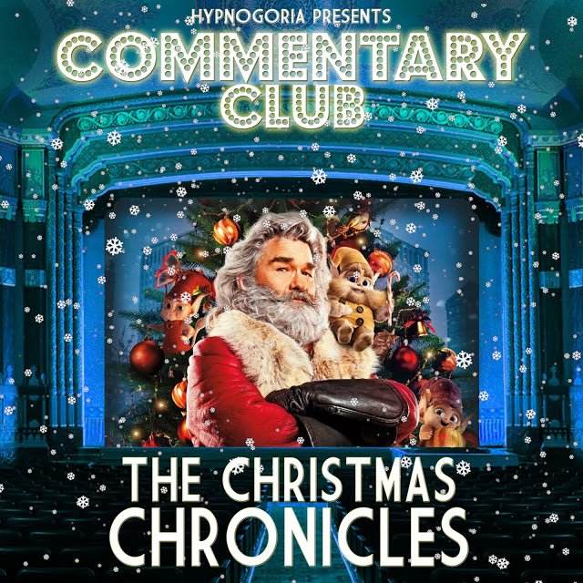 Hypnogoria COMMENTARY CLUB Christmas Special The