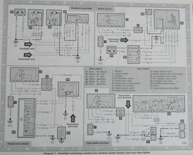 Mercedes W124 Parts Diagram 7 Mercedes W124 Mercedes Mercedes Benz Parts