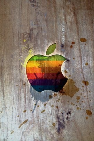 Apple art5