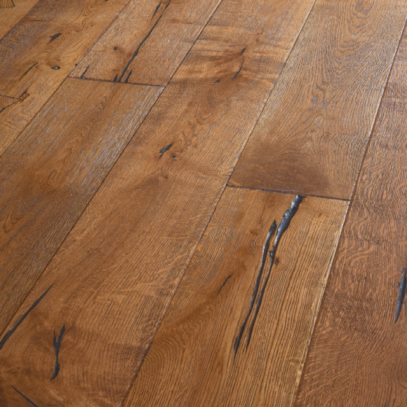 Why Engineered Oak Flooring Is Better Than Other Wood Flooring Anlamli Net In 2020 Engineered Wood Floors Engineered Wood Vintage Wood Floor