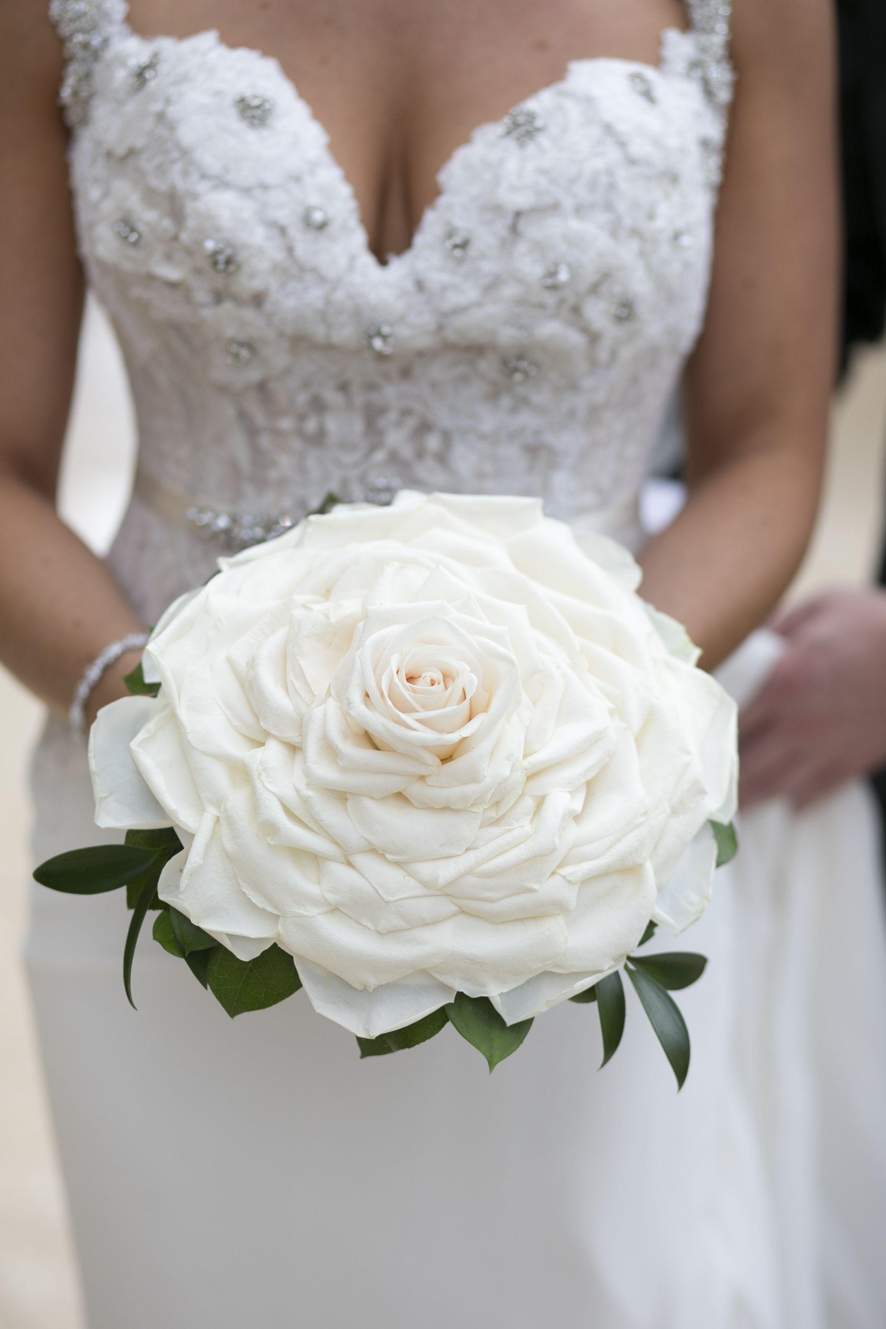 Glamelia Bouquet | Giant Flower Bouquet | One Rose Bouquet | Four ...