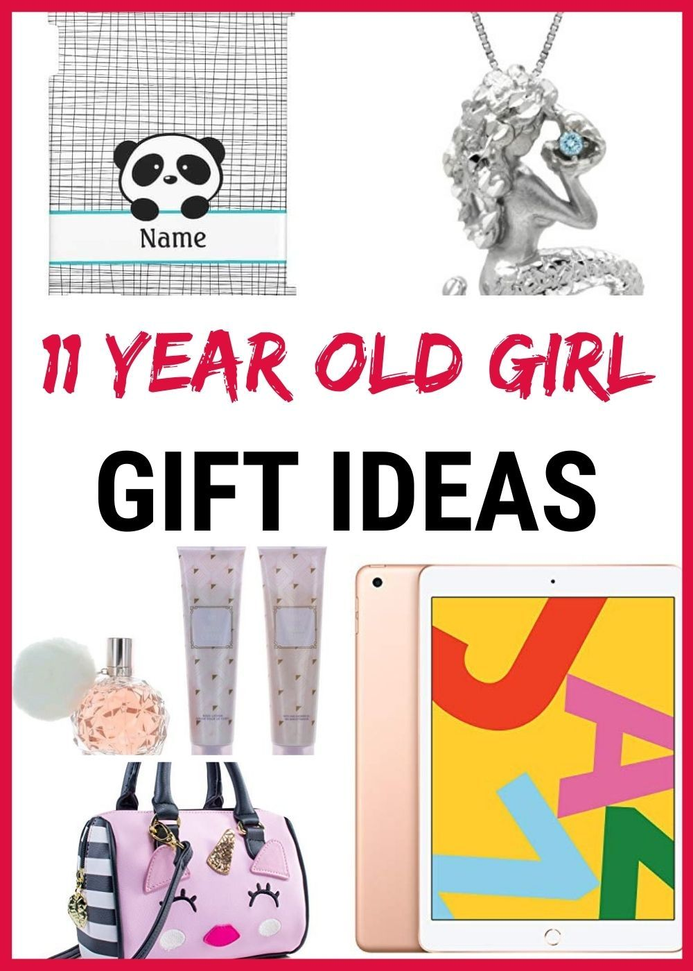 Best Gifts For 11 Year Old Girls 2020 In 2020 Tween Girl Gifts Top Gifts For Girls Tween Gifts