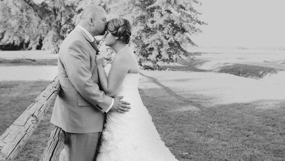 Wedding Photography | Central Arkansas Photographer | Lenee Curtis Photography